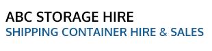 ABC Storage Hire