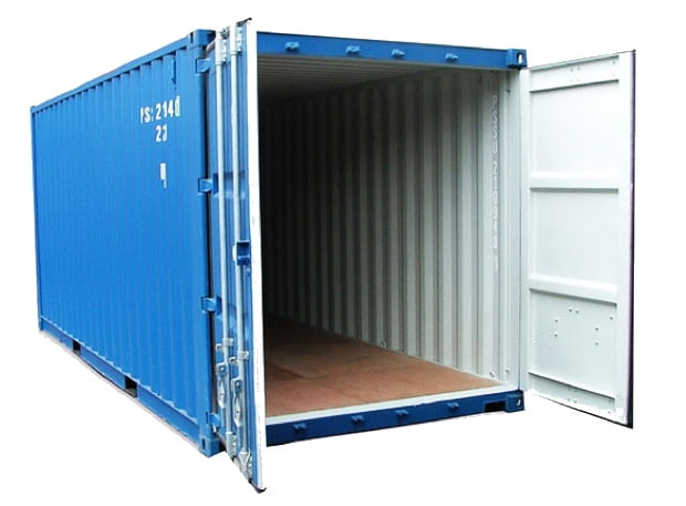 example of a shipping container you can buy